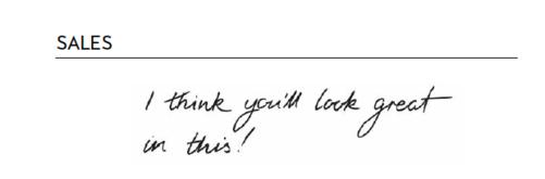 handschrift-carrière