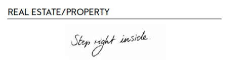 handschrift-carriere