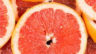grapefruit-pil