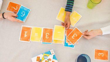 Formula rekenspel voor kinderen en ouders