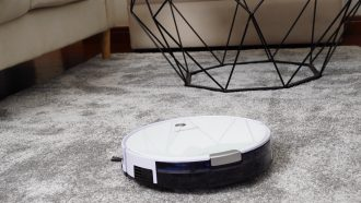 robotstofzuiger-lidl