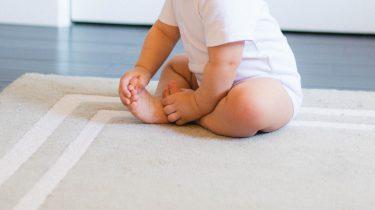voordelen vloerkleed kinderkamer