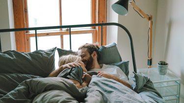 zininsekstijdensjezwangerschap