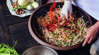 kimchi - gezonde recepten - famme.nl