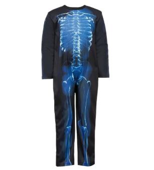 outfit voor halloween