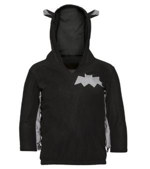 outfit voor kids halloween