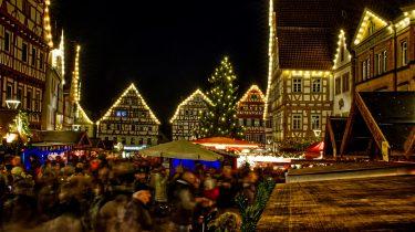 Kerstmarkten - dagje weg - famme.nl
