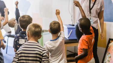 democratisch onderwijs