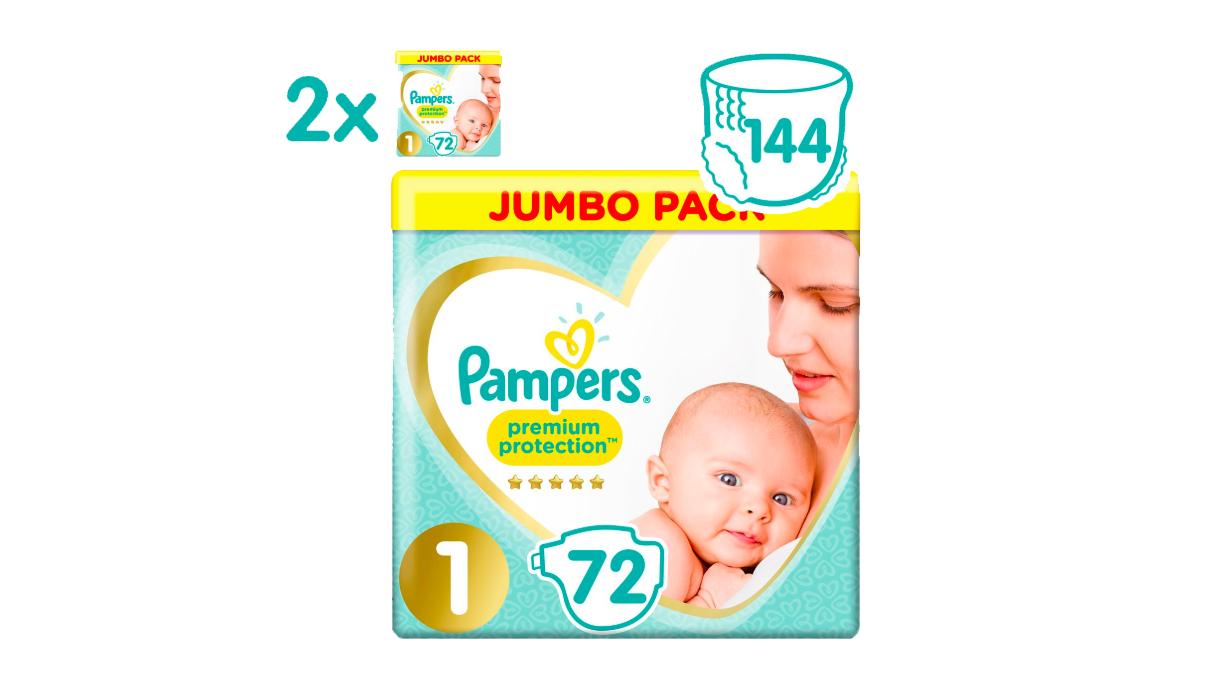 Pampers-luiers-kortingsactie-famme.nl