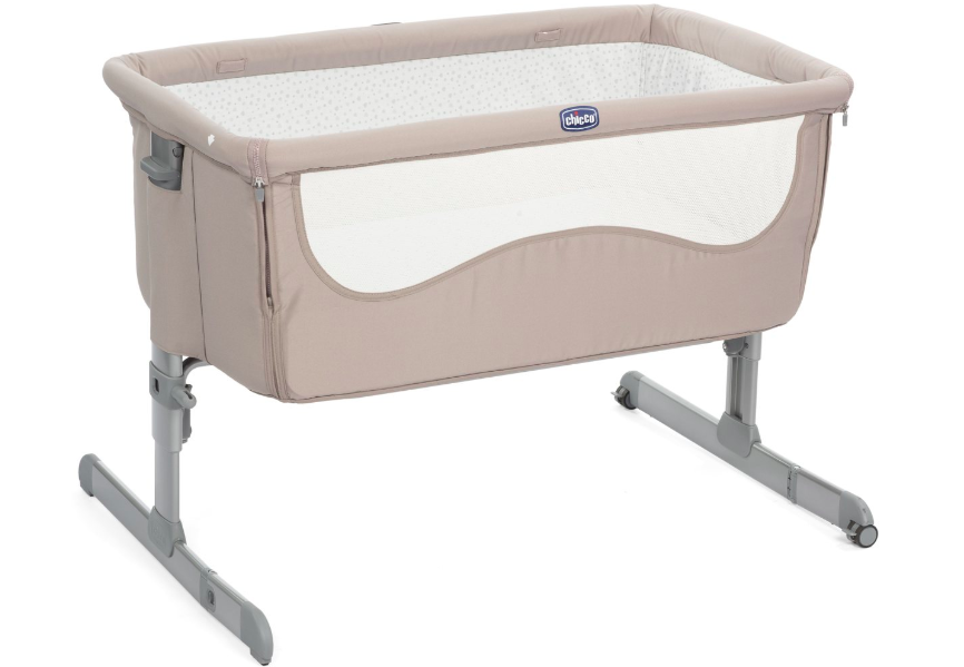 Co-sleeper-Chicco-Famme.nl