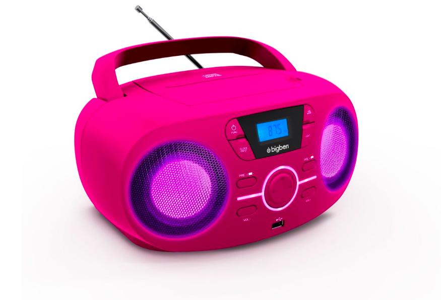 Radio-cd-speler-famme.nl