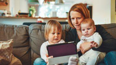 co ouderschap - ouderschapsplan - famme.nl