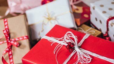 Cadeautjes voor de feestdagen