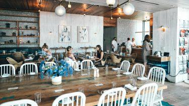 Een restaurant dat kidsproof is in Rotterdam