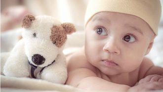 babynamen geïnspireerd op Disney / newborn baby