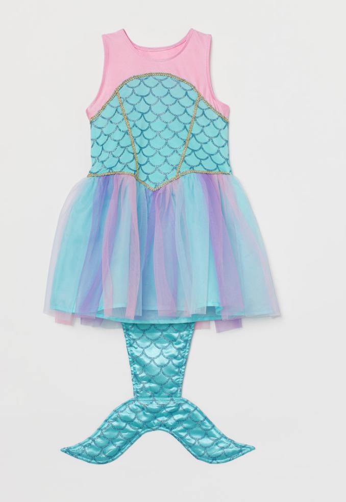 outfit voor carnaval voor kids