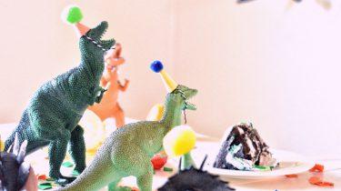 leuke thema's voor kinderfeestjes