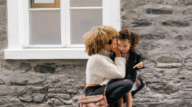 Millennial moeders