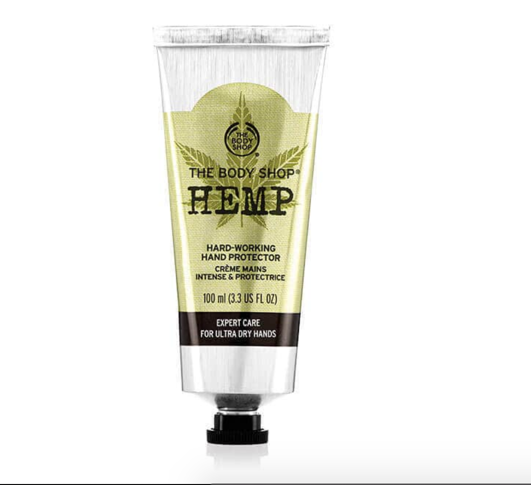 cream body shop