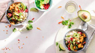 Dingen die je wel kunt eten tijdens de zwangerschap