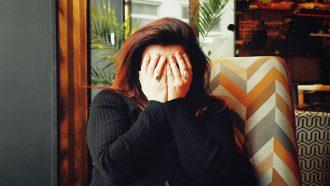 Hoofdpijn tijdens je zwangerschap