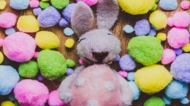Kleurige Paastaferelen: de leukste spelletjes om te doen tijdens Pasen