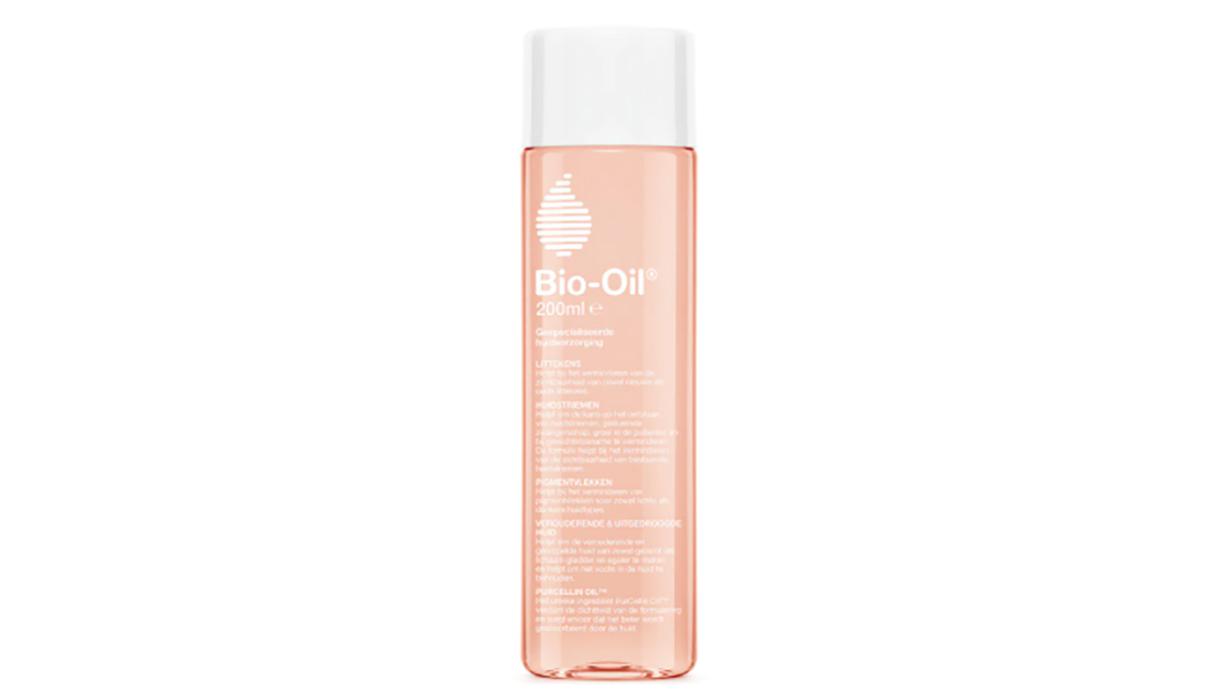 Bio-Oil voor de huid