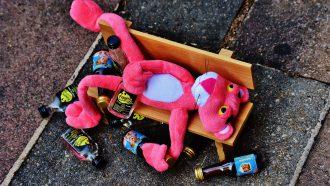 Tips voor wanneer je teveel alcohol hebt gedronken en een kater hebt