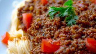 Makkelijke en lekker recepten voor kids, de altij-goed-pastasaus