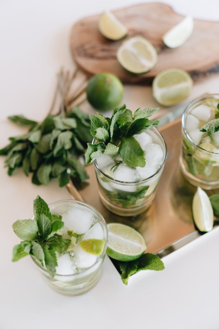 mojito cocktail recepten