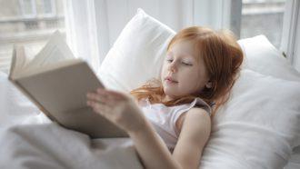 De leukste kinderboeken series op een rij