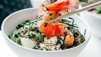 8 recepten voor een gezonde lunch