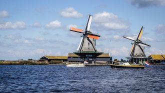 De leukste Nederlandse babynamen