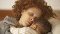 slaapgebrek jonge moeder