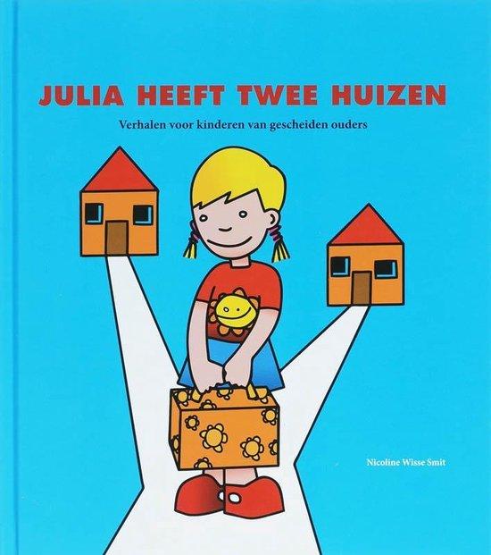 kinderboeken over scheiding