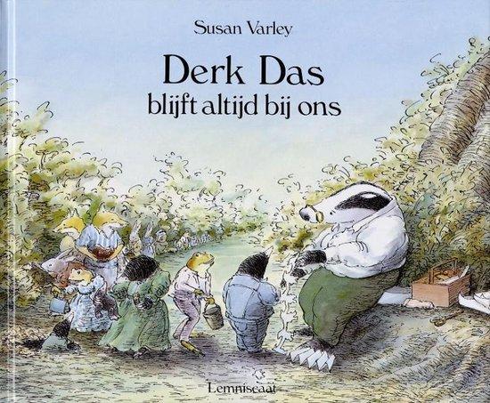 kinderboeken over de dood