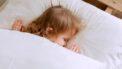 peuter slapen