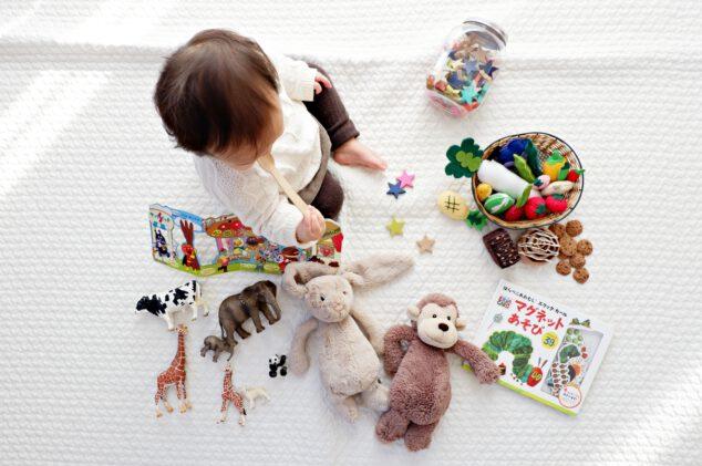 9x populair speelgoed in 2020 | DIK.NL